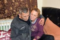 SOSYAL HİZMET - Acil Serviste Kalan Kanser Hastası Yaşlı Adam Ve Karısına Kaymakamlıktan Yardım Eli