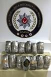 ADANA EMNİYET MÜDÜRLÜĞÜ - Adana'da Uyuşturucu Operasyonları Açıklaması 22 Kişi Tutuklandı