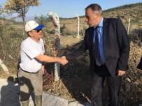 ERSOY ARSLAN - Ahmetli'deki Yatırımlar Vatandaşları Mutlu Etti