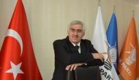 ADALET VE KALKıNMA PARTISI - AK Parti'den 'Sosyal Politikalarda Gönül Adımları Erzurum'u Dinliyoruz' Programı
