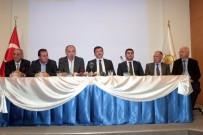 BİLİMSEL ARAŞTIRMA - AK Parti Genel Başkan Yardımcısı Dağ'dan CHP'ye Eleştiri
