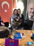 SEÇİM SÜRECİ - AK Parti Kadın Kollarında Görev Değişimi