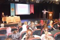 EMBRİYO TRANSFERİ - Alanya'da Meme Kanseri Ve Tüp Bebek Tedavisi Anlatıldı