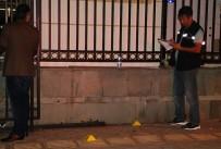 ŞAH İSMAIL - Antalya'da Adliye Çıkışında Silahlı Yaralama
