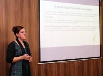 KÜRESELLEŞME - AOSB Akademi'de 'İşe Alım Sürecinde Yetkinlik Analizi' Eğitimi