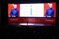 ZORLU CENTER - Apple'ın Efsanevi Kreatif Direktörü Ken Segall; 'Steve Jobs'tan Sonra Apple Hakkında Konuşmak Enteresan'