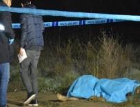 KAYAPA - Arkadaşını 26 defa bıçaklayıp, boğazını kesti