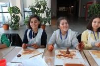 İŞBİRLİĞİ PROTOKOLÜ - Aydın'da Öğrenciler Müzede Ders İşliyor