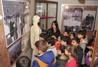 MEHMET ALI ÇALKAYA - Balçovalı Çocuklar Tarihlerini Öğreniyor
