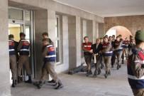 AHMET YILDIRIM - Başbakan, 700 Harbiyelinin Ankara'ya Götürülme Girişimi Davasına Müdahil Oldu