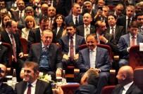 MEHMET ÖZHASEKI - Başkan Büyükkılıç Ankara'da