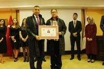 MEDINE - Başkan Er Açıklaması 'Katılımcı Bir Baro İçin Yola Çıktık'