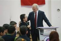 ALıŞKANLıK - Başkan Kamil Saraçoğlu Açıklaması Kitap Okumak İnsan Hayatını Her Yönüyle Zenginleştirir
