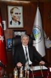 NITELIK - Başkan Yılmaz, Atatürk'ü Andı