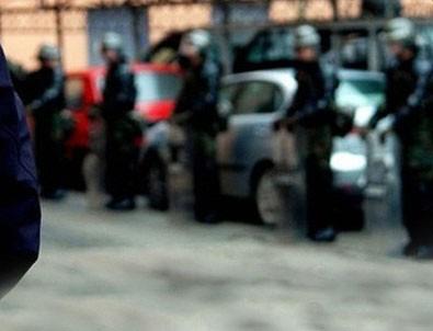 Başkent'te DEAŞ operasyonu: 101 gözaltı