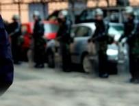 DAEŞ - Başkent'te DEAŞ operasyonu: 101 gözaltı