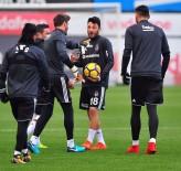 GÖKHAN GÖNÜL - Beşiktaş, Akhisarspor Maçı Hazırlıklarını Sürdürdü