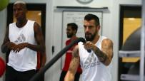 BABEL - Beşiktaş Hazırlıklarını Sürdürüyor