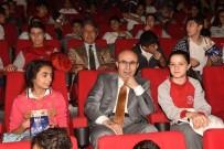 MAHMUT DEMIRTAŞ - 'Bir Milyon Öğrenci Sinema İle Buluşuyor' Etkinliği