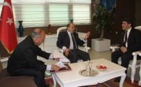 DİN EĞİTİMİ - Bitlis'te Eğitim Protokolü İmzalandı