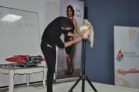 SAÇ BOYASı - Bulanık'taki Kadın Kuaförlere Eğitim