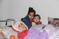 AKKENT - Bunu Yapan İnsan Olamaz Açıklaması Karnındaki Bebeğini De Kaybetti