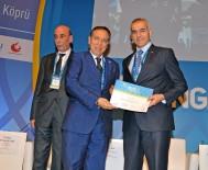 BURSAGAZ - Bursagaz 'INGAS 2017'Ye Sunumlarıyla Değer Kattı