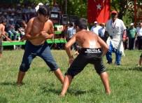 YAĞLI GÜREŞ - Büyükşehir'in Güreşçileri Er Meydanında 26 Madalya Aldı