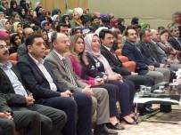 ORGAN BAĞIŞI HAFTASI - Büyükşehirden Organ Bağışı Konferansı