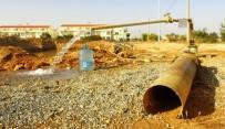 EMIN ÖZTÜRK - Didim'de Kanalizasyon Çalışmaları Tüm Hızıyla Sürüyor