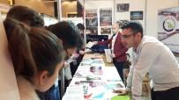 ÖĞRENCİ YURTLARI - Düzce Üniversitesi Konya'da Üniversite Adaylarıyla Buluştu