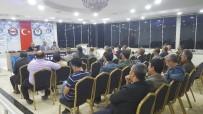 MOTORLU TAŞIT - Eğitim Bir-Sen MTSK Yönetmelik Değişikliğine Dava Açtı