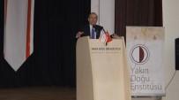 EMEKLİ BÜYÜKELÇİ - Emekli Büyükelçi Tan Açıklaması 'ABD Anlaşılması Güç Bir Süreçten Geçiyor'