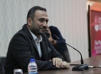 MALATYASPOR - Ertem Şener, İnönü Üniversitesi Öğrencileriyle Buluştu