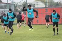 MINYATÜR - Eskişehirspor Milli Maç Arasını Değerlendiriyor