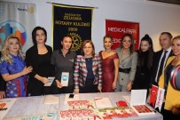 ORGAN BAĞIŞI HAFTASI - Fatma Şahin Organ Bağışında Bulundu
