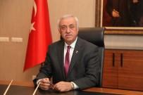 YOL HARITASı - GAİB Başkanı Çıkmaz'dan 10 Kasım Mesajı