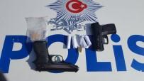 YUNUS TİMLERİ - Gaziantep'te Silah Ve Uyuşturucu Ele Geçirildi
