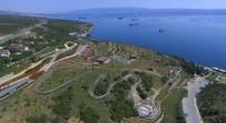 ADRENALIN - Gebze'nin Yeni Değeri Açıklaması 'Macera Aksiyon Parkı'