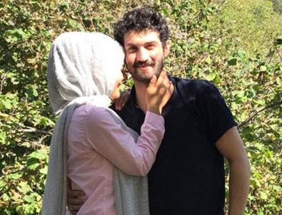 Hanife'ye dondurmacı sevgili şoku