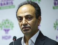 SANIK AVUKATLARI - HDP Sözcüsü Baydemir hakkında 'yakalama' kararı