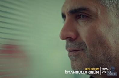 İstanbullu Gelin 24. Yeni Bölüm 2.Fragman (10 Kasım 2017)