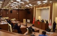 PLAN VE BÜTÇE KOMİSYONU - İl Genel Meclisi Kasım Ayı Bütçesi İçin Toplandı