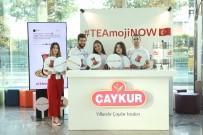ZORLU CENTER - İnce Belli Bardak Emojisi İle Türk Kültürü Tanıtılacak