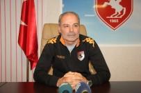SARı KART - İpekoğlu Açıklaması 'Mağlubiyete Rağmen Ümidimizi Kaybetmedik'