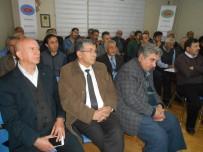 İKTISAT - 'İsmail Gaspıralı'nın Medeniyet Anlayışı' Başlıklı Konferans