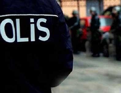 İcra Müdürlüğü'ne operasyon: 13 gözaltı