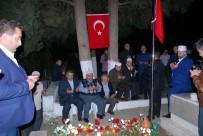 KASIDE - İstanbul'lu Hafızlar, Şehit Polis Taşdemir'in Kabrinde Kur'an-I Kerim Okudu