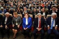 HALUK ULUSOY - İYİ Parti'de İstifalar Sürüyor