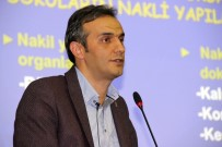 DOKU NAKLİ - Kacıroğlu, 'Ülke Genelinde 25 Bin Kişi Organ Nakli Bekliyor'